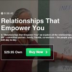 Relationships That Empower You