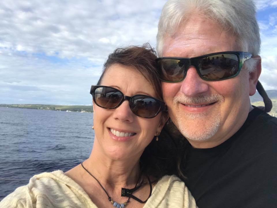 Couple finds self-compassion and acceptance through Integrate