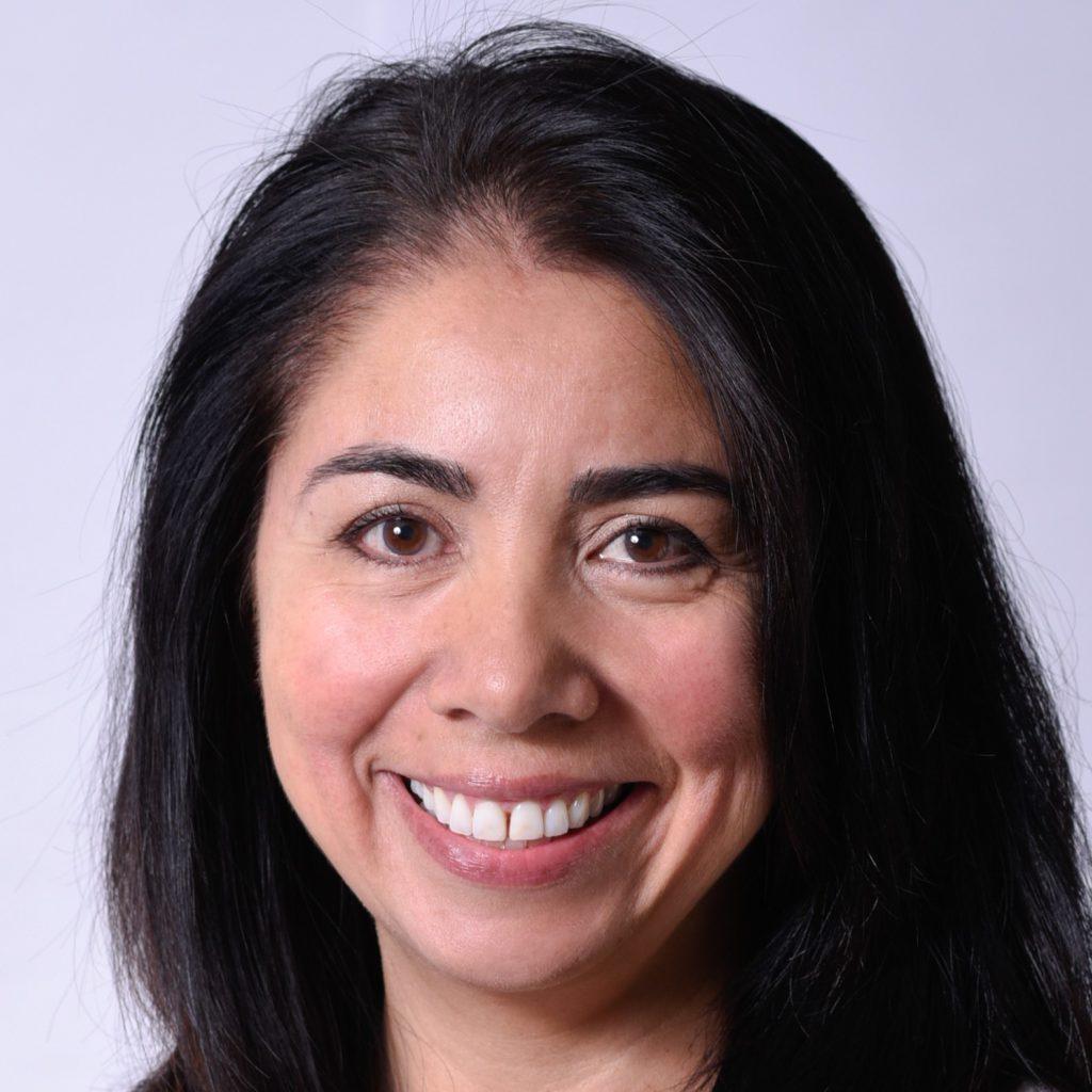 Maria Ramos Underwood